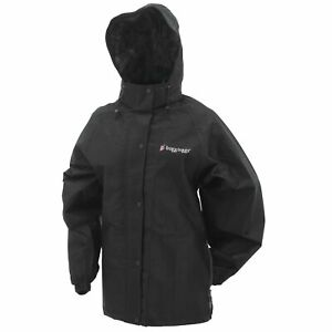 FROGG TOGGS Women's Classic Pro Action Waterproof Breathable Rain Jacket M