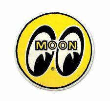 MOONEYES Fußmatte Badematte Vorleger Abtreter Moon Teppich Custom