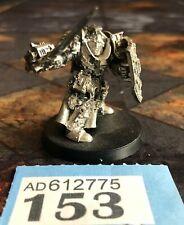 Warhammer 40K-Gris Caballero Kaldor draigo-B153
