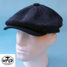 Gatsby Fitted Polyester Hats for Men