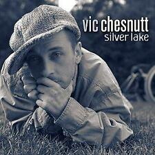 Vic Chesnutt - Silver Lake (NEW 2 VINYL LP)