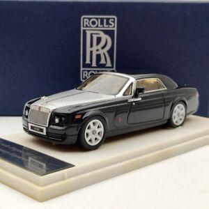 Handmade 1/43 Rolls Royce 101EX Centenary Experimental Car Limited Resin Model