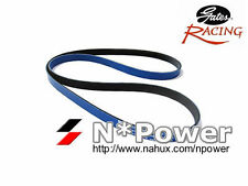 GATES RACING DRIVE FAN BELT STAGEA PS 97-99 2.5 2.0 E-WGNC34 RB25DE RB20DE