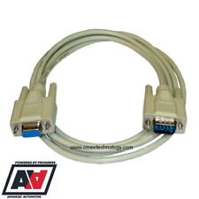 Omex 200 600 710 ECU RS232 Communication Coms Mapping Data Cable OMEM001 ADV