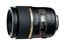 Tamron SP 90mm f/2.8 DI Macro Lente para Canon EF de 1:1! nuevo!