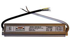 50 Watt 12V Transformer Power Supply LED Module Boxes Advertising Lighting