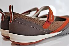 Merrell Womens slip on strap shoes size 9.5