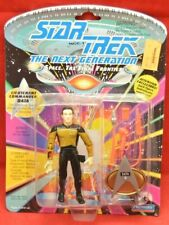 Playmates Star Trek The Next Generation Lieutenant Commander Data Figure 1413
