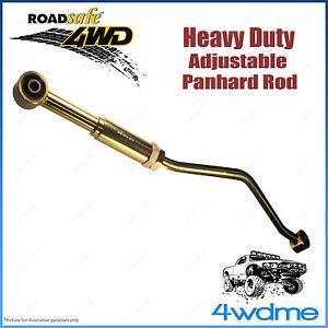 Jeep Wrangler JK JKU 4WD Roadsafe Adjustable Front Heavy Duty Panhard Rod