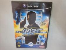 James Bond 007: Agent im Kreuzfeuer (Nintendo GameCube, 2002, DVD-Box)