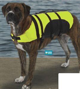 Guardian Gear BIG DOG LARGE LIFE Coat Jacket Aquatic Preserver Vest