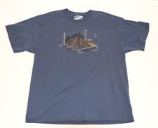 Stat City - Vintage Deadstock Threadless T Shirt