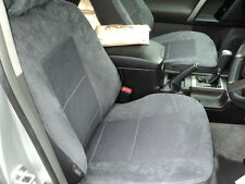 LANDCRUISER CAR SEAT COVERS 100 SERIES 3  ROWS  GXV,GXL AND VX MODELS