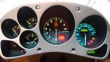 Ferrari F360 Modena F430 instrument cluster REPAIR