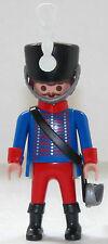 HUSAR Playmobil zu Napoleon Franzose Rotrock Soldat 5580 Garde Top Custom 1398