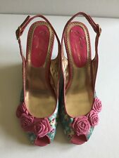 Donna Wedge Poetic Licence for sale       61b784