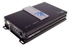 Soundstream pn1.450 D 450w Monoblock Picasso Nano Serie Amplificador Clase D Nuevo!