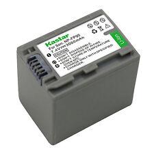 1x Kastar Battery for Sony NP-FP90 FP91 DCR-HC96 DCR-SR30 DCR-SR40 DCR-SR50