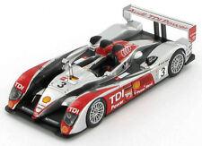 Audi R10 #3 Le Mans 2007 1:43 (Ixo)