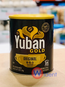 Yuban Gold Original Ground Coffee Medium 46 oz