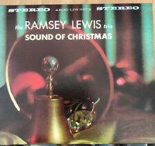 RAMSEY LEWIS Sound Of Christmas USA CD UNPLAYED HOLIDAY JAZZ CHESS RECORDS