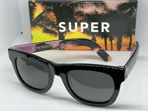 Retrosuperfuture 653 Ciccio Sunset Frame Size 50mm Sunglasses NIB
