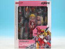 Busou Shinki Lirbiete Action Figure Konami