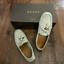 Gucci Rocky Loafers