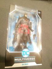 McFarlane Toys - DC Multiverse: Flashpoint Batman - NEW SEALED