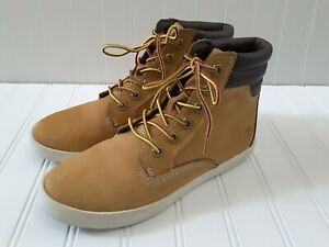 Timberland Women's Dausette Wheat Sneaker Boot Style A1KLZ Size 7.5