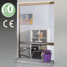 Zanzariera a Rullo per Finestra con Frizione Riducibile Verticale in Alluminio