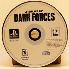 Star Wars: Dark Forces Disc Only* (Playstation 1 / PS1) Tested Greatest Hits