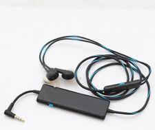 Bose QuietComfort QC20 Acoustic Noise Canceling Headphones iOS BLACK USED J#17