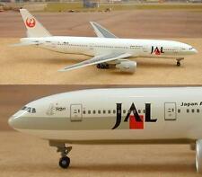 DRAGON WINGS JAL JAPAN Airlines B777 1:400 Diecast Plane Model SIRIUS JA8981