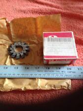 F&D Involute Gear Cutter No. 2-10P HS 2 3/8 X 7/8 Hole NSN 3455-00-238-7657
