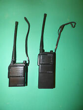KENWOOD TH-46E FM TRANSCEIVER LOT OF 2