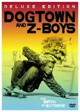 Dogtown and Z-Boys (Deluxe Edition) NEW