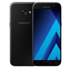 Samsung Galaxy A3(2017) A320F/DS GSM Unlocked International version (Black)