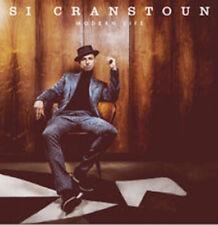 Si Cranstoun : Modern Life CD (2014) ***NEW*** FREE Shipping, Save £s