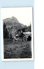 *Department of Conservation & Development Geology Division Car Vintage Photo C12