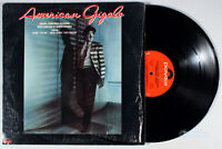 Giorgio Moroder - American Gigalo (1980) Vinyl LP • Soundtrack, Blondie, Call Me