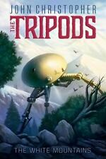 The White Mountains (The Tripods) by Christopher, John
