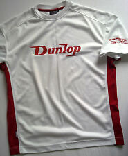 Dunlop ° L/G Cooltex ° Dunlop M-FIL 3 Hundred ACC Active CLASSICS W. NUOVO