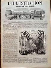 L'ILLUSTRATION 1844 N 74  LES EVENEMENTS DE L'EMPIRE DU MAROC