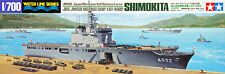 Tamiya 31006 JMSDF Defense Ship LST-4002 Shimokita 1/700 scale kit