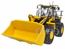 KOMATSU WA500-7 WHEEL LOADER 1/50 DIECAST MODEL BY FIRST GEAR 50-3262