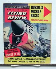 Jan 1961 ROYAL AIR FORCE FLYING REVIEW Magazine