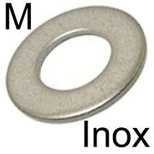 RONDELLE plate M moyenne - INOX A2 - M12 (7)