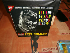 "fats domino""let the four winds blow""ep7""or.fr.polydor:27737.languette."