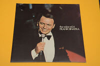 FRANK SINATRA LP THE VOICE VOL 4 ORIG ITALY SIGILLATO ! SEALED GATEFOLD COVER !!